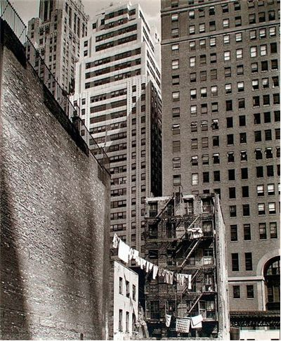 Picture Of Cunard Building Manhattan 1936